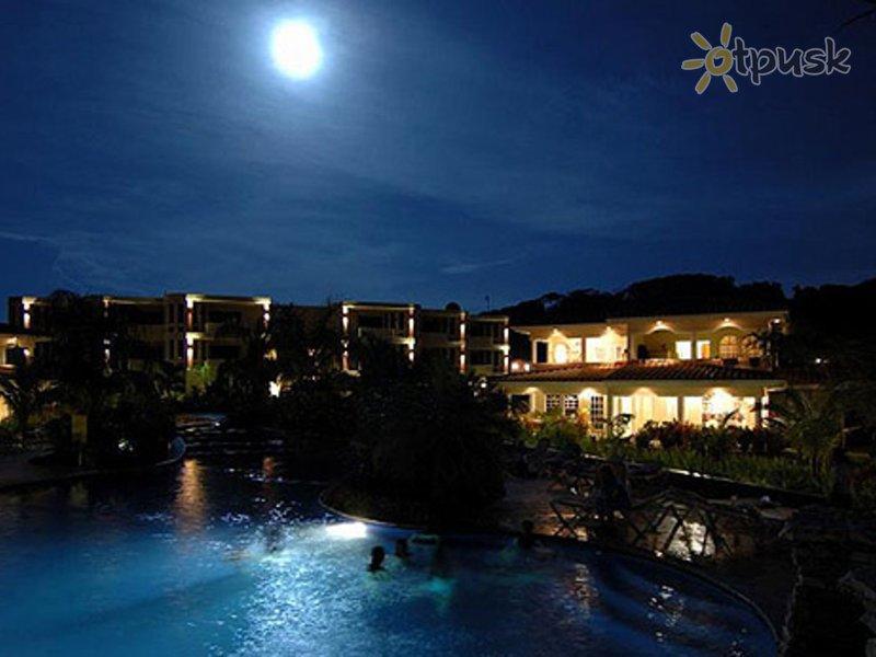 Отель Mayan Princess Beach Resort 4* о. Роатан Гондурас