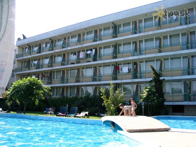 Отель Festa Hotel 2* Кранево Болгария