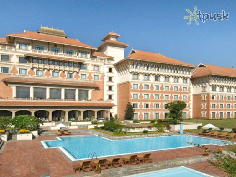 Отель Hyatt Regency Kathmandu 5* Катманду Непал