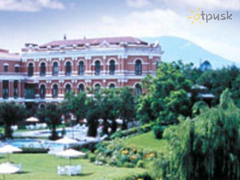 Отель Yak & Yeti 5* Катманду Непал