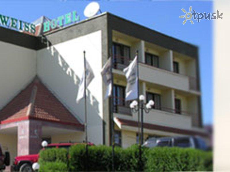 Отель Edelweiss 3* Улан-Батор Монголия
