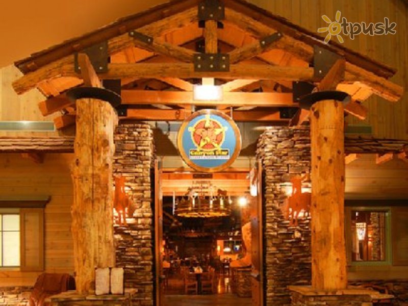 Отель Grand Hotel 3* Аризона США