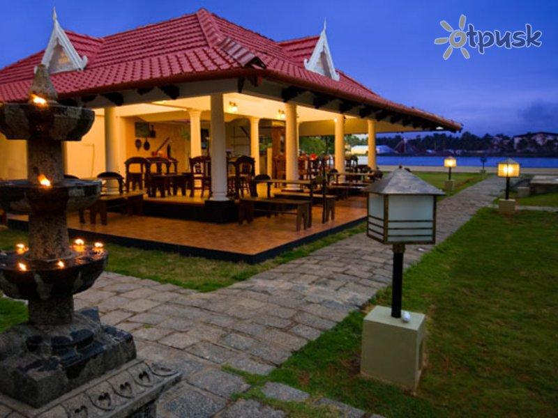 Отель Ambady's Palmgrove Club 3* Керала Индия