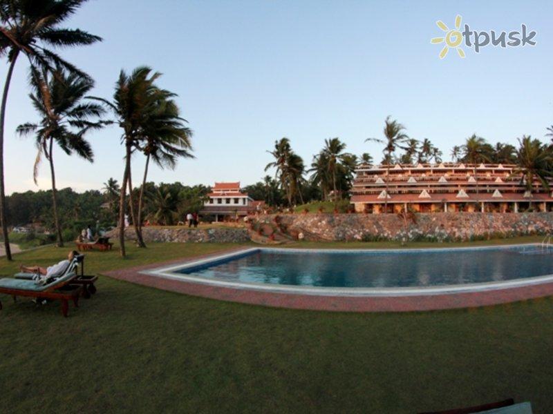 Отель Bethsaida Hermitage 3* Керала Индия