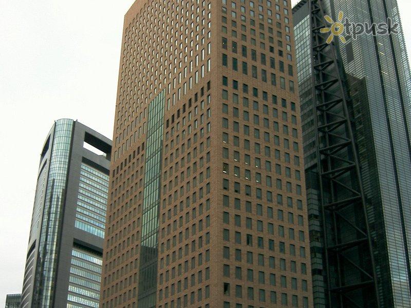Отель Royal Park Shiodome Tower 4* Токио Япония