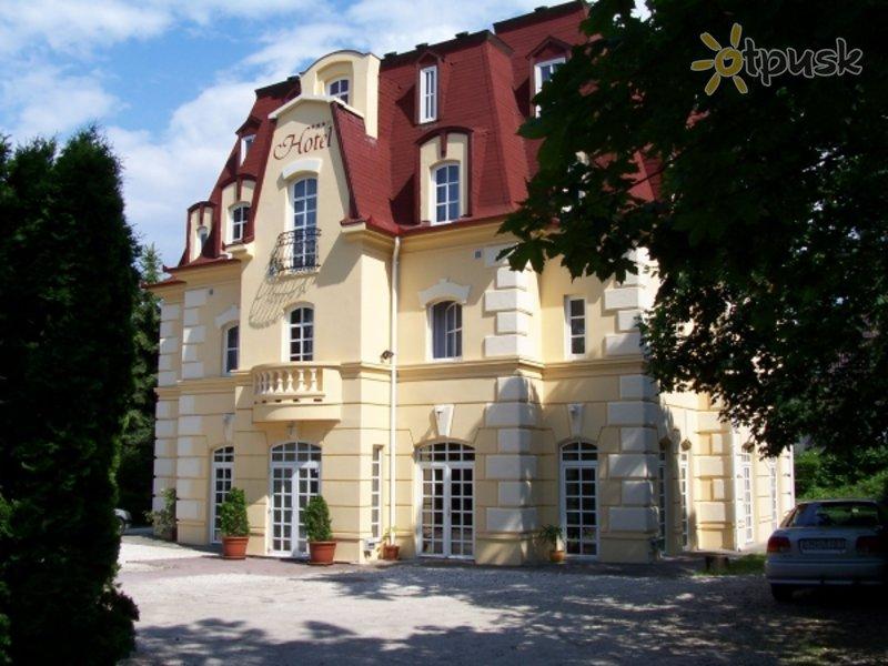 Отель Walzer Hotel & Restaurant 3* Будапешт Венгрия