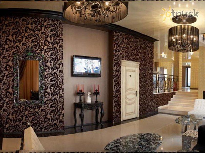 Отель Weekend Boutique Hotel 5* Кишинев Молдова