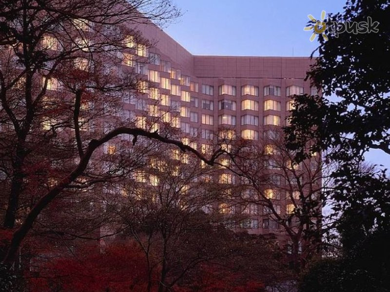 Отель Four Seasons Hotel Tokyo at Chinzan-so 5* Токио Япония