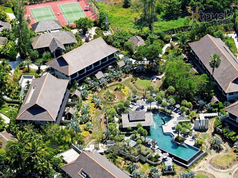 Отель The Slate 5* о. Пхукет Таиланд