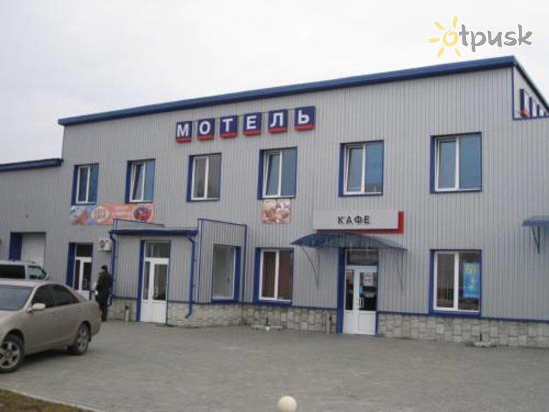 Отель Мотель 2* Шепетовка Украина