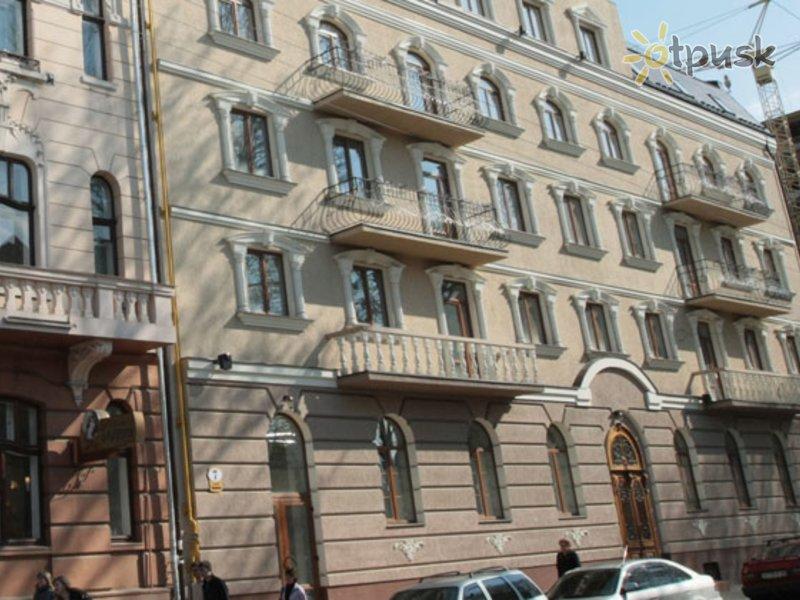 Отель Станиславов 2* Ивано-Франковск Украина
