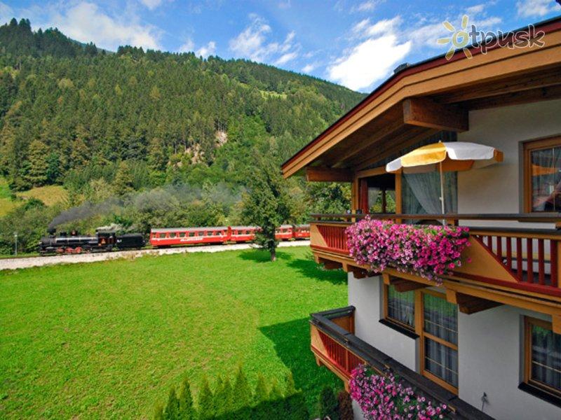 Отель Sonnenau 3* Цель ам Циллер Австрия