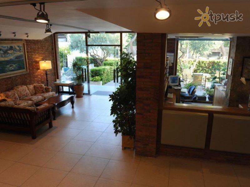 Отель Reimar Hotel 3* Коста Брава Испания