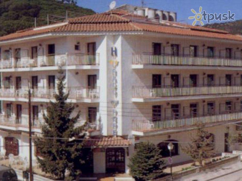 Отель Raco d'en Pepe Hotel 2* Коста Брава Испания