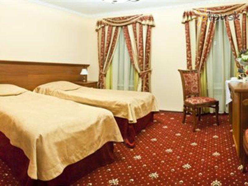Отель АлександрИнн 4* Санкт-Петербург Россия