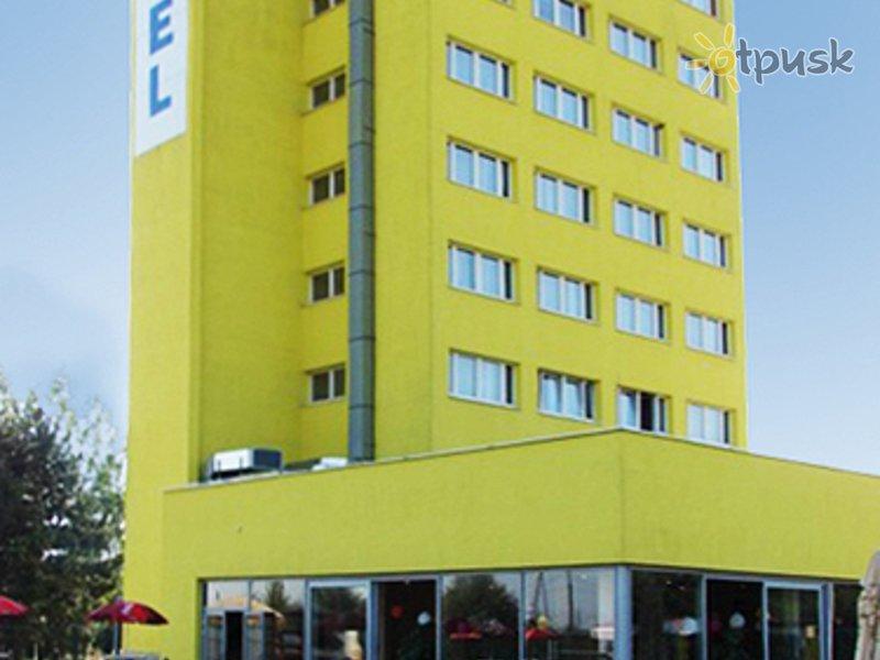 Отель Mark Club Hotel 3* Прага Чехия