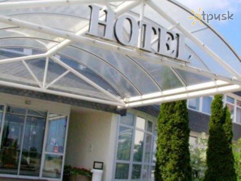 Отель Avalon Hotelpark Königshof 3* Нижняя Саксония Германия