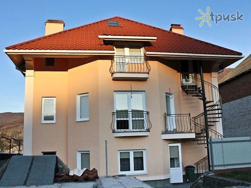 Отель Затишок 2* Свалява Украина - Карпаты