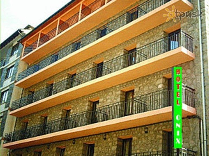 Отель Alfa Hotel 2* Энкамп Андорра