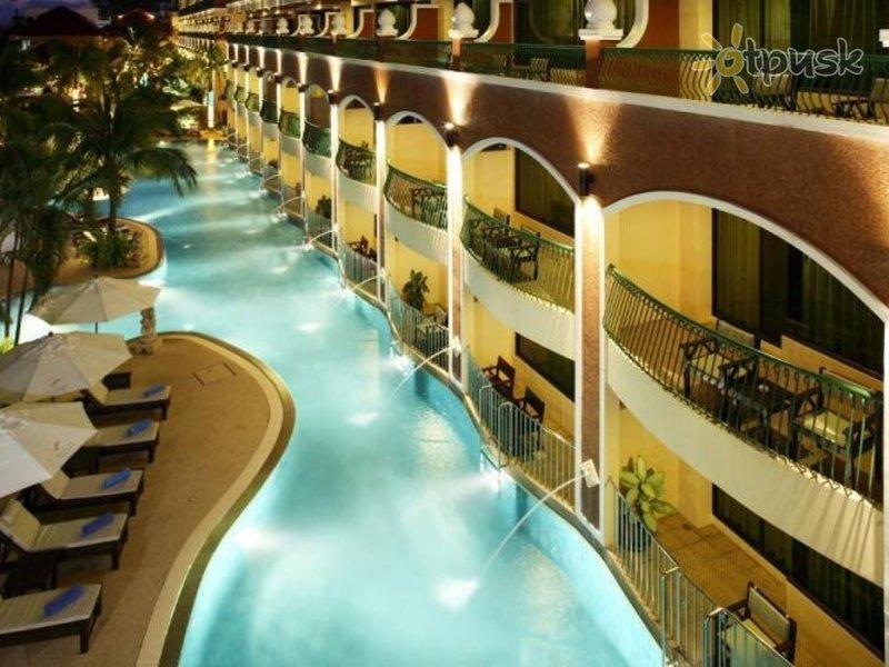 Отель Karon Sea Sands 4* о. Пхукет Таиланд