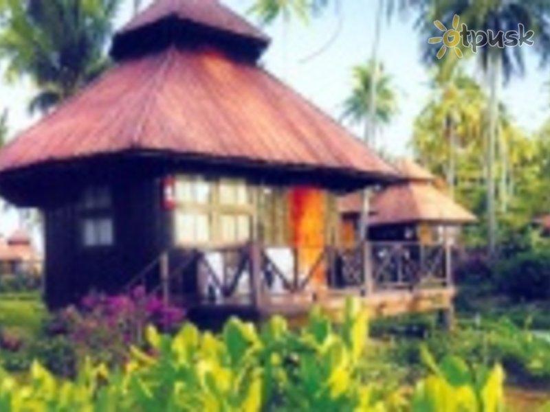 Отель Phi Phi Coral Resort 3* о. Пи-Пи Таиланд