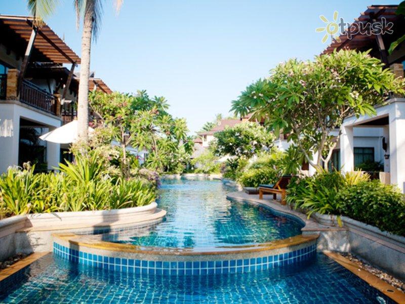 Отель Railay Village Resort & Spa 3* Краби Таиланд
