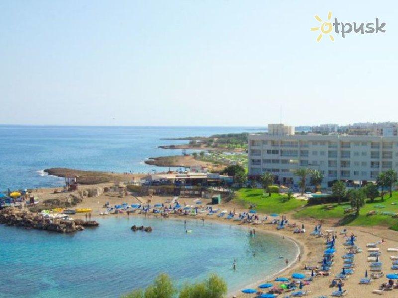 Отель Pola Costa Beach Hotel 3* Протарас Кипр