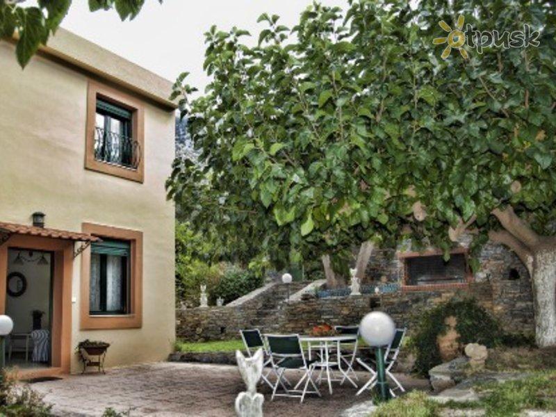 Отель Villa Amari 2* о. Крит – Ретимно Греция