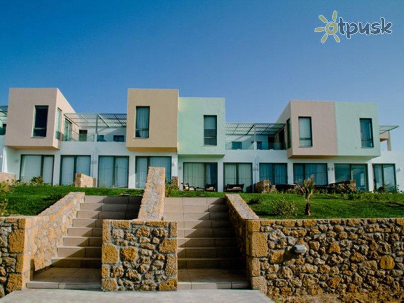 Отель Villas Luxury Peri & Maria & Katrin 2* о. Крит – Ираклион Греция