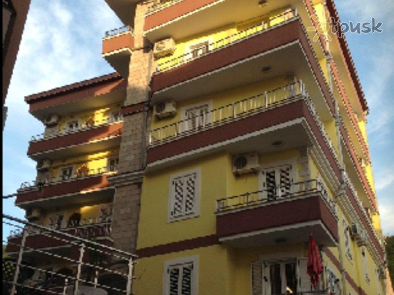 Отель Villa Brzulovich 3* Рафаиловичи Черногория