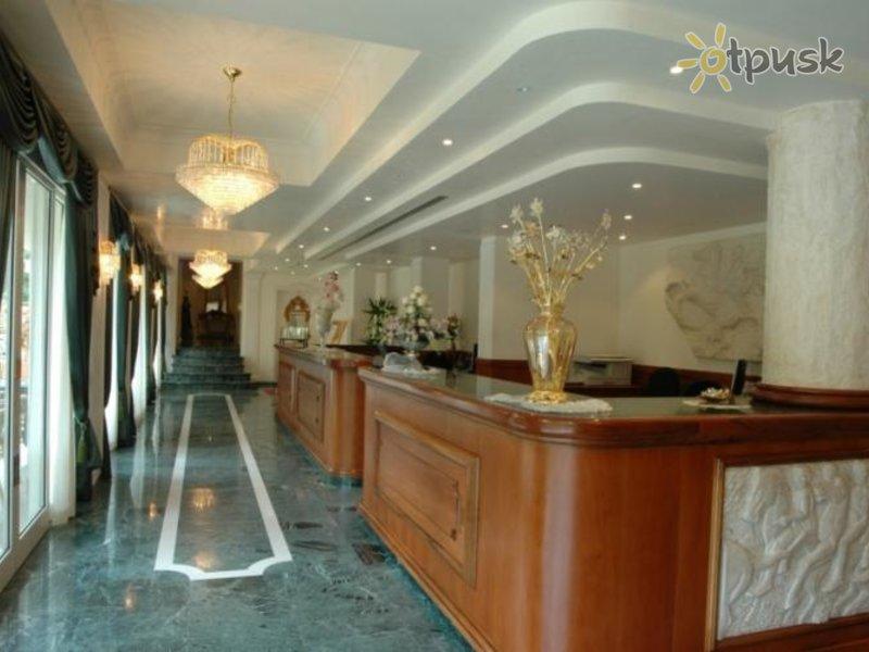 Отель Best Western Globus 4* Римини Италия