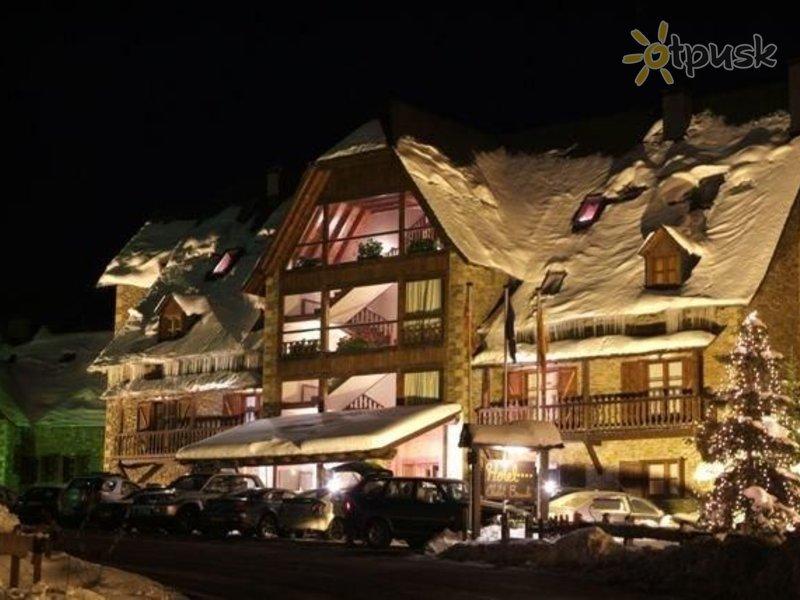 Отель Chalet Bassibe Baqueira Hotel 4* Бакейра-Берет Испания