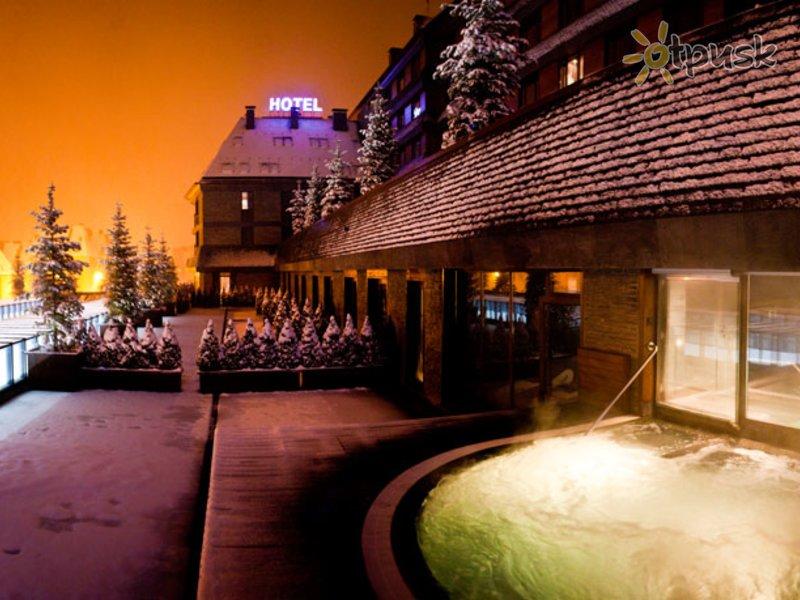 Отель Val de Neu Baqueira Hotel 5* Бакейра-Берет Испания