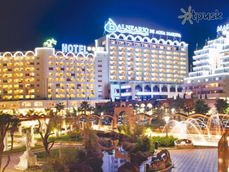 Отель Marina d'Or Hotel 4* Коста Асаар Испания