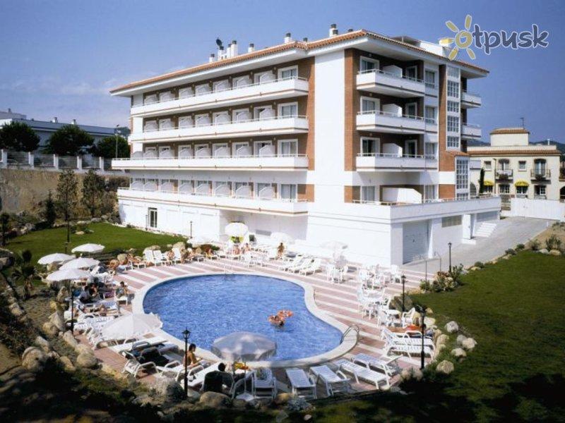 Отель Gran Garbi Mar Hotel 3* Коста Брава Испания