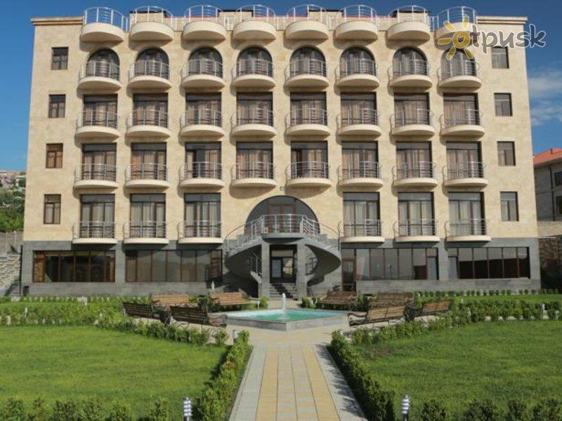 Отель Наре 3* Ереван Армения