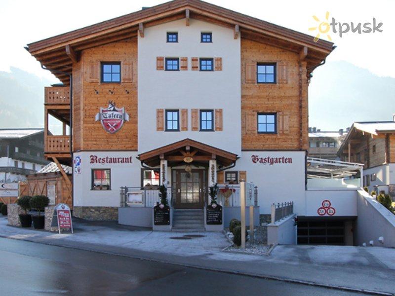 Отель Avenida Mountain Resort 4* Капрун Австрия