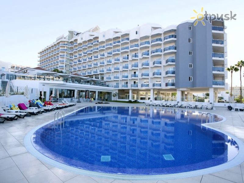 Отель Hovima Costa Adeje 4* о. Тенерифе (Канары) Испания