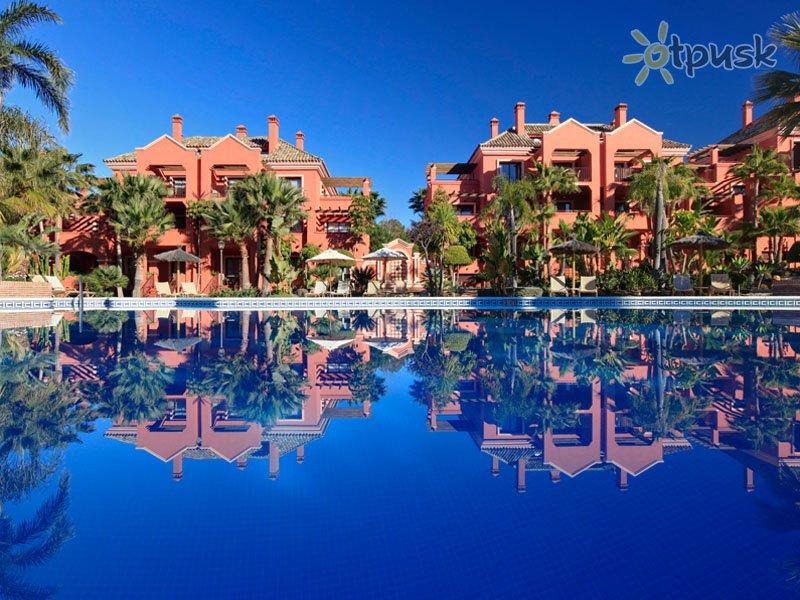 Отель Vasari Resort 3* Коста Дель Соль Испания