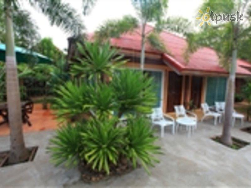Отель Green View Village Resort 3* Краби Таиланд