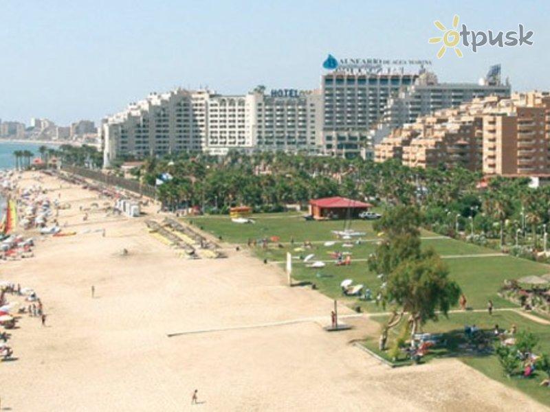 Отель Marina d′Or Multiservice Apartments 3* Коста Асаар Испания