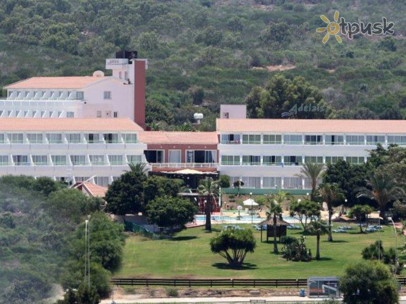 Отель Adelais Bay Hotel 3* Протарас Кипр