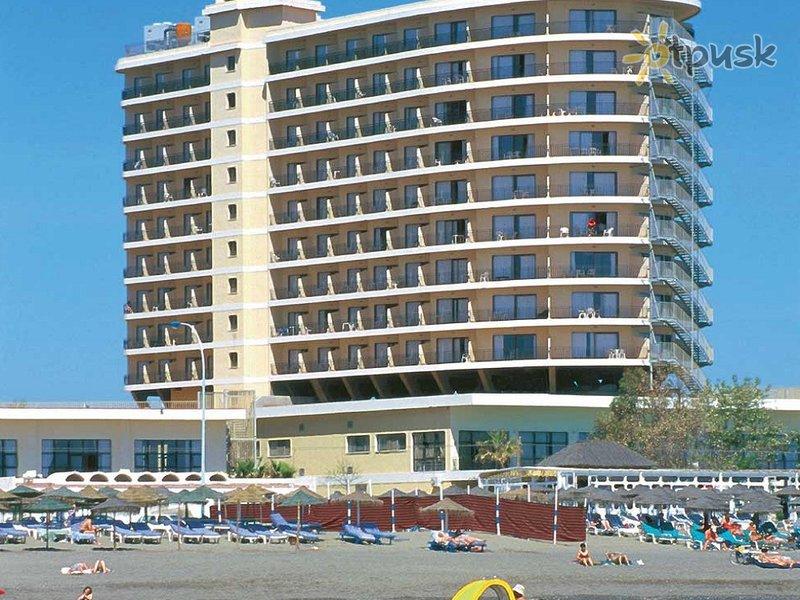 Отель Puente Real 3* Коста Дель Соль Испания
