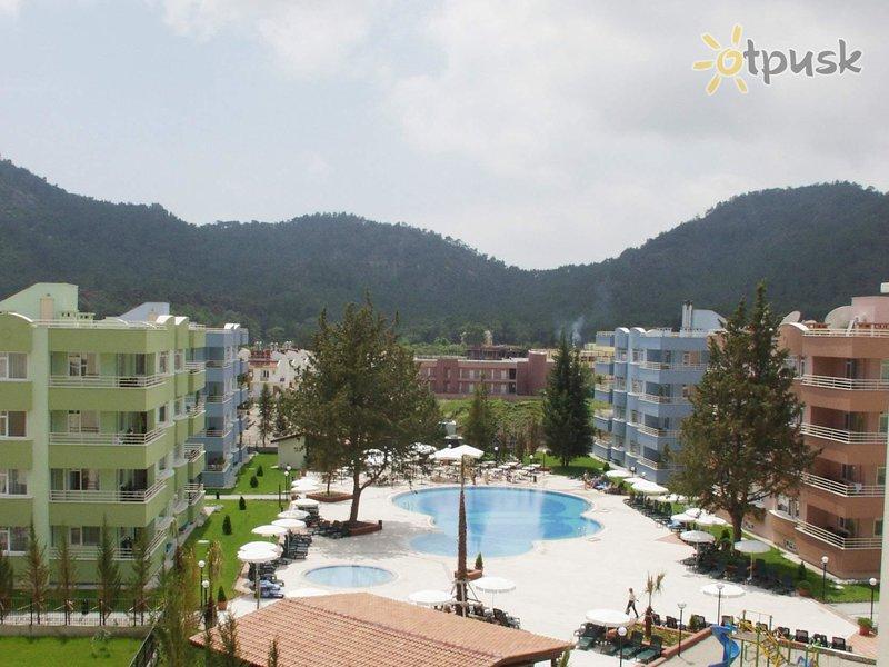 Отель Queen's Park Turkiz Family Club 2* Кемер Турция