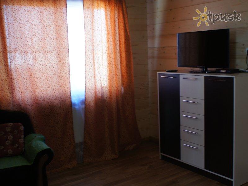 Отель Вилла у моря 2* Грибовка Украина