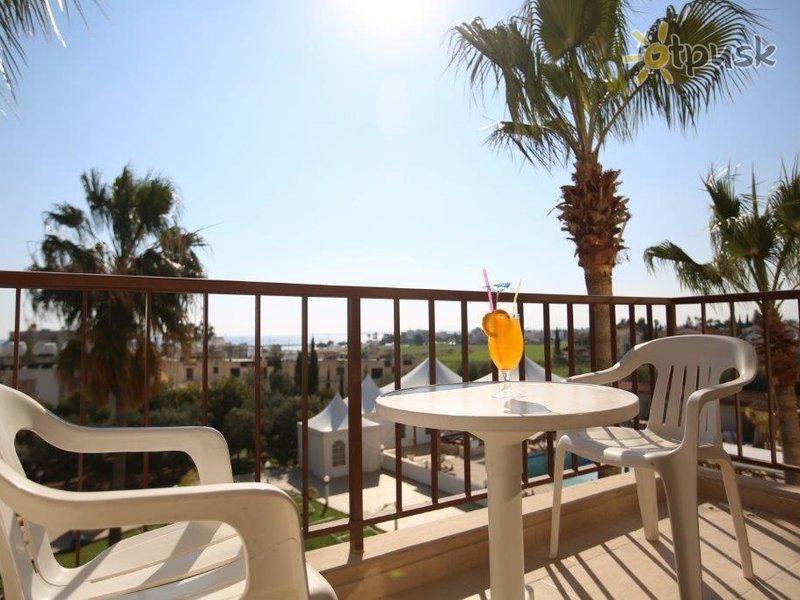 Отель Lucky Hotel Apartments 3* Ларнака Кипр