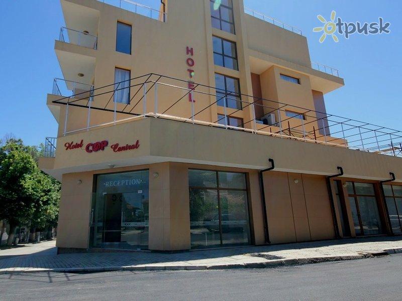 Отель Coop 3* Обзор Болгария