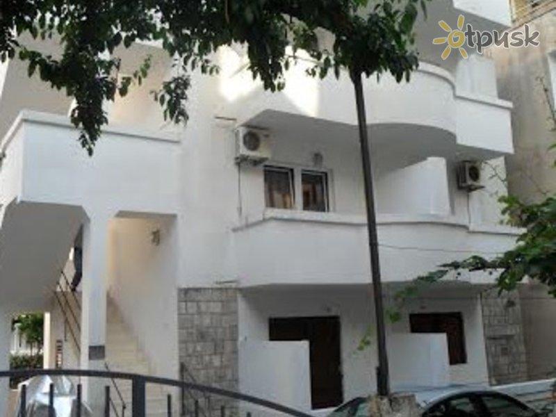 Отель Villa Jelko 3* Бечичи Черногория