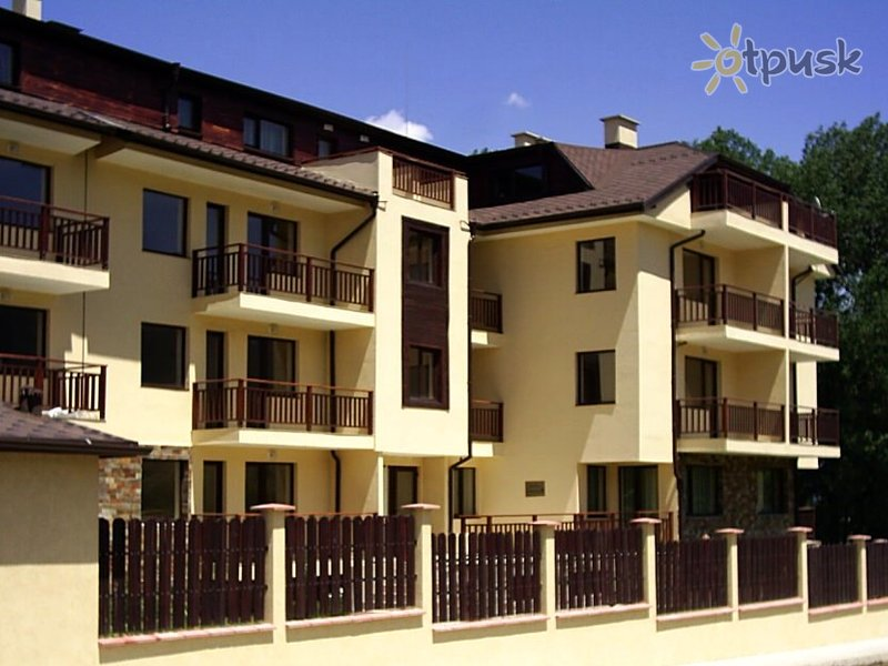 Отель Nevina Apartments 2* Банско Болгария