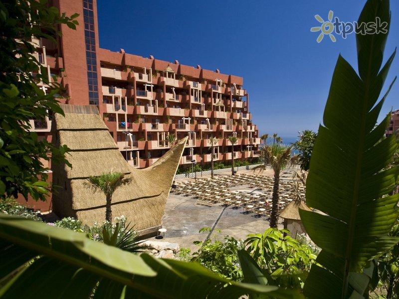 Отель Holiday Polynesia Hotel 4* Коста Дель Соль Испания